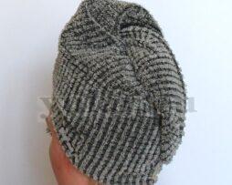 Mütze – Turban für die Sauna CL240 PRESTIGE 3