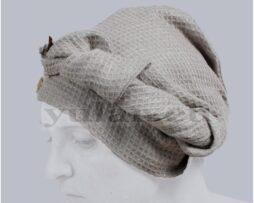 Mütze – Turban für die Sauna PRESTIGE 2