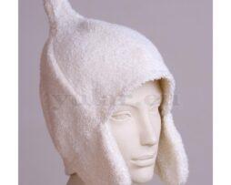 Mütze für die Sauna EXCLUSIVE Models 3