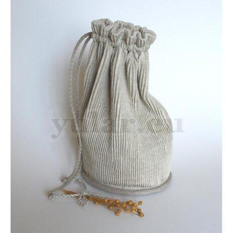 Beutel-Tasche für die Sauna mit Schnur CL210 PRESTIGE CL210 PRESTIGE