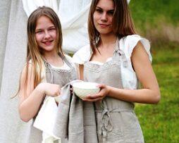 Küche Textil