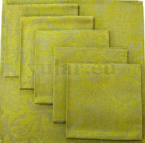 SERVIETTE SR 509078/6 p7450/sp20b/215a
