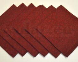 SERVIETTE SR 509059/6 des.1517 col.149