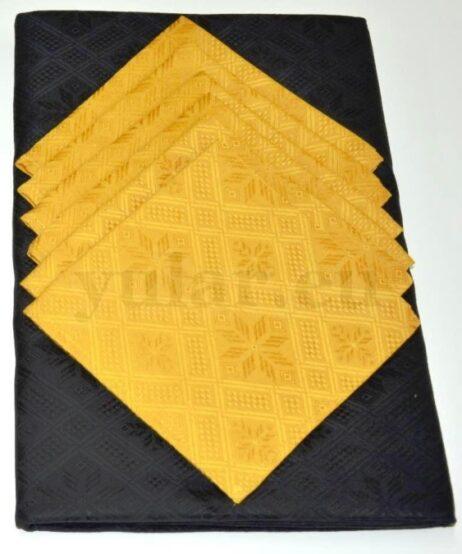 TISCHDECKE TD 504001 p.1850 sp.1920/17