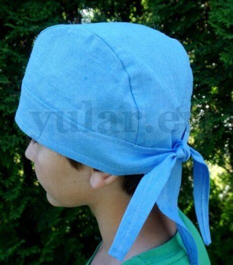 Kopftuch KT 706642 /blau