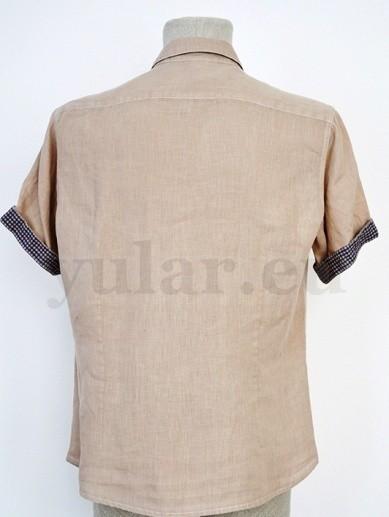 Leinenhemd LH 709050PO/spT12/2