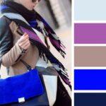 20 теплых цветовых сочетаний в одежде для осени