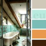 20 perfekte Farbkombinationen für den Innenraum