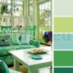 Trends in Design 2017: die frische Farbe ist da!
